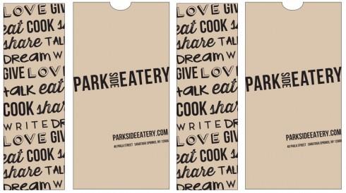 Park Side Eatery 1