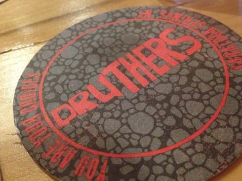 Druthers Saratoga