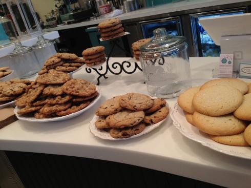Plum Dandy Cookies