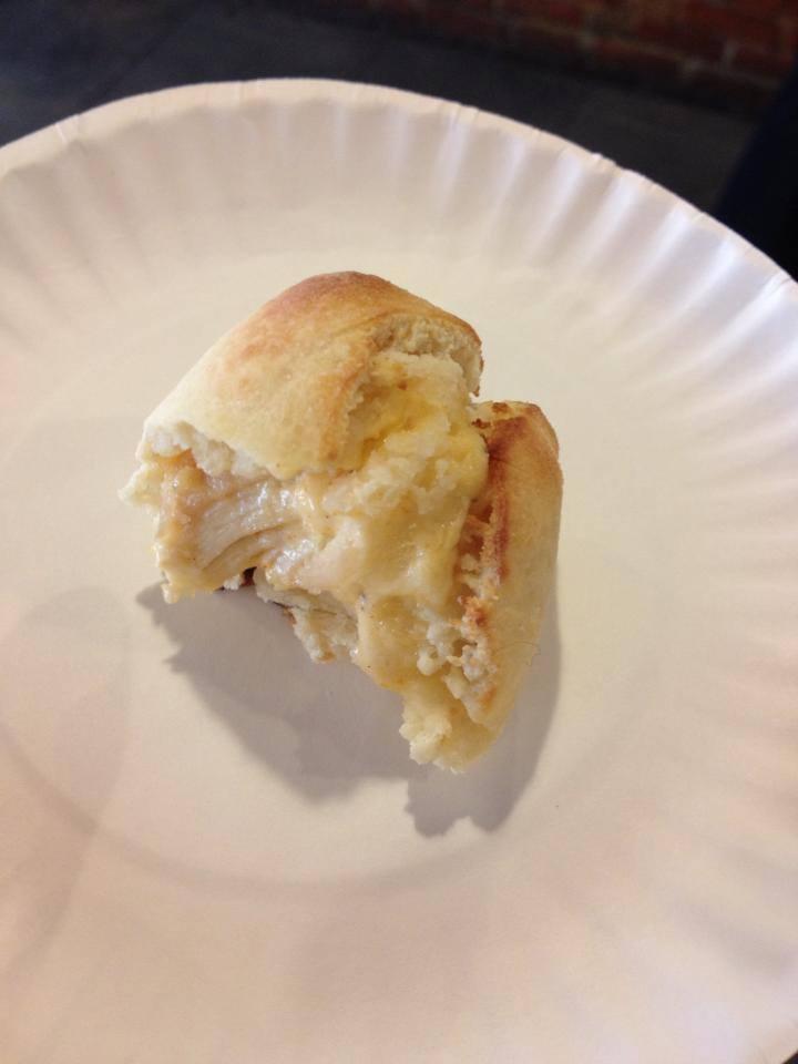 Gluten Free Doughboy
