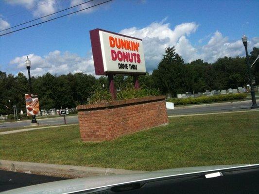 Dunkin Donuts Malta