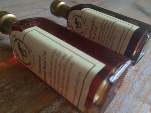 BSSO Saratoga Olive Oil