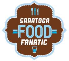 Saratoga Food Fanatic