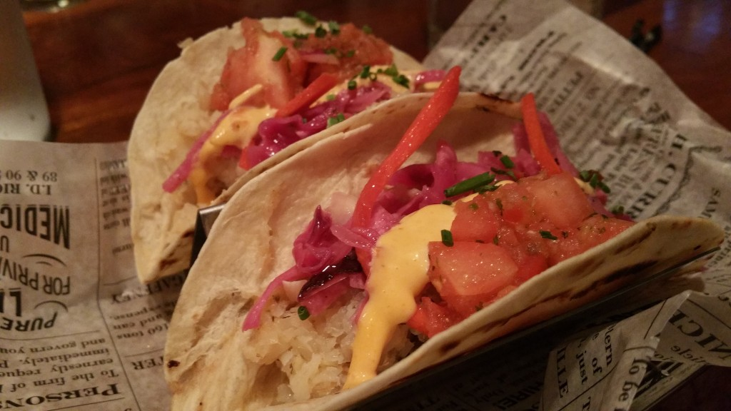 fish tacos at the lake local saratoga