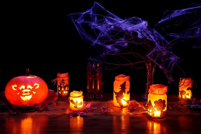 Halloween Parties Saratoga