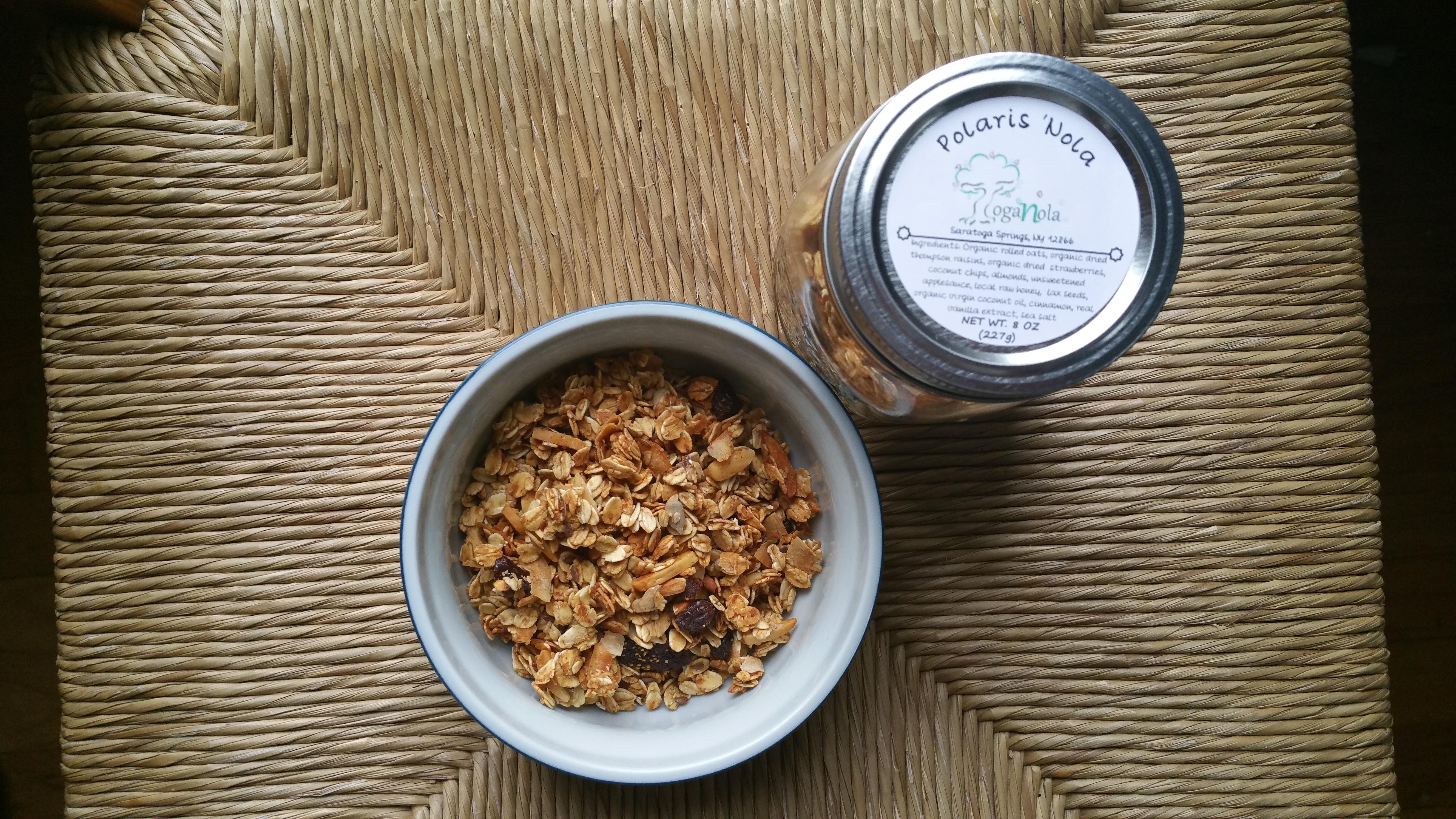 Product Review: Toga Nola | Saratoga Food Fanatic