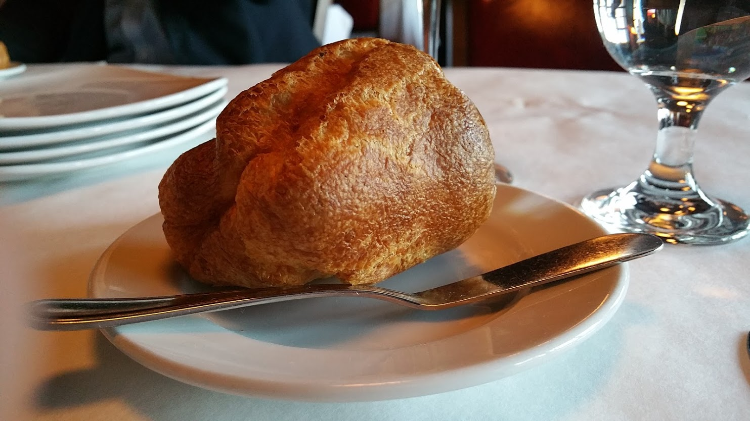 popover at sperry's