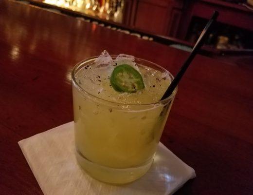 Saratoga Happy Hour