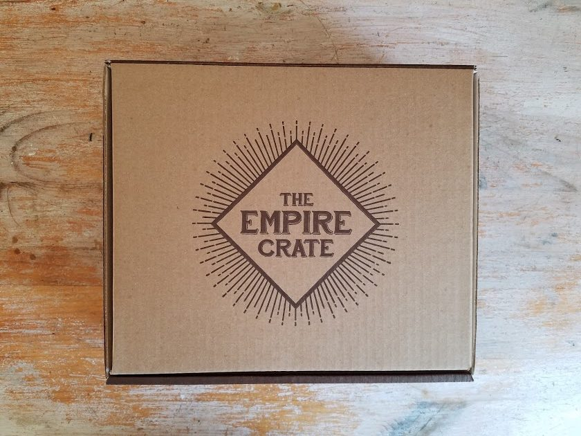 Empire Crate Box