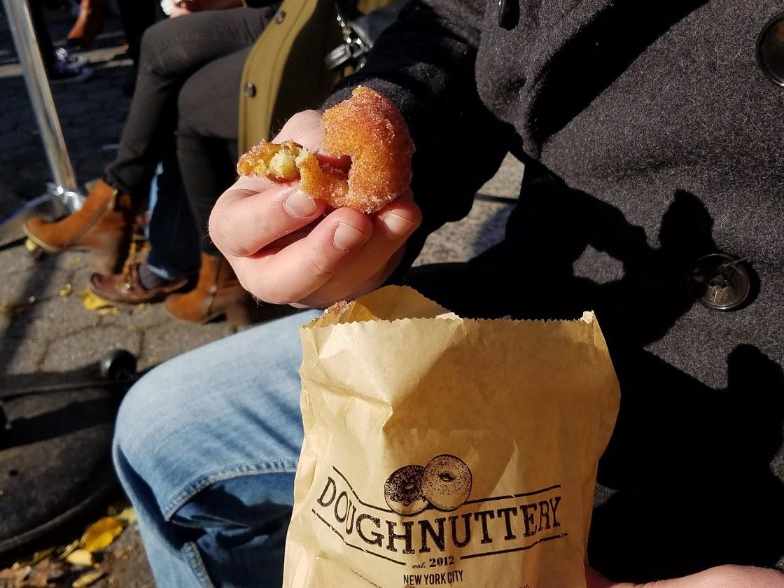 Doughnettes Brooklyn