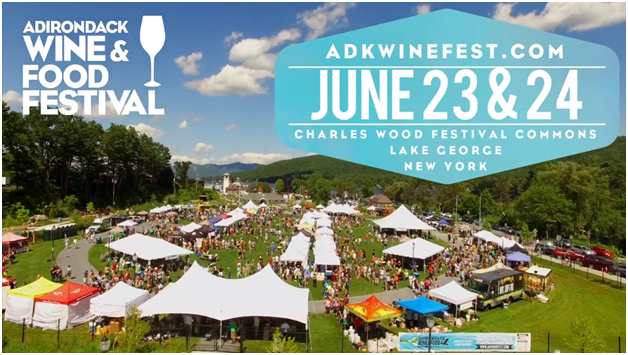 Preview Adirondack Wine Food Festival 2018 Saratoga Food Fanatic